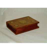 Card Box Book Type