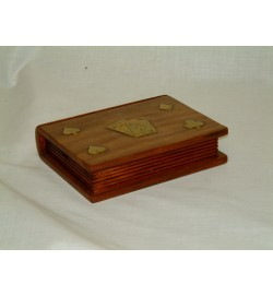 Card Box Book Type