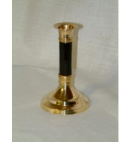 "Candlestand 14"" Sheesham Stem"