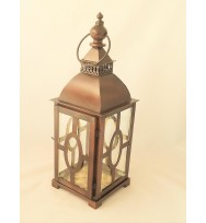Lantern Antique Copper S