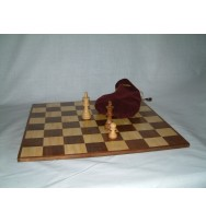"Chess Peices suit 14"" -16"" Boards"