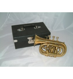Trumpet (mini) in Box