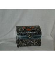 """Jewel Box Elephant 7x5x5"""""""