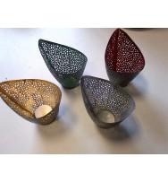 Lilly T-Light Burner Foil