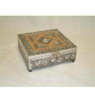 Jewellery Box Square