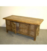 Rect. table 36x16